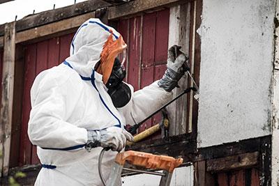 Anticipez le repérage amiante avant tous travaux sur la construction!